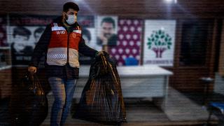 2 HDP'linin 25 yıla kadar hapsi istendi