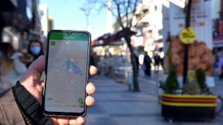 Edirne'de tablo yeşile dönüyor: Vaka sayıları yüzde 90 düştü