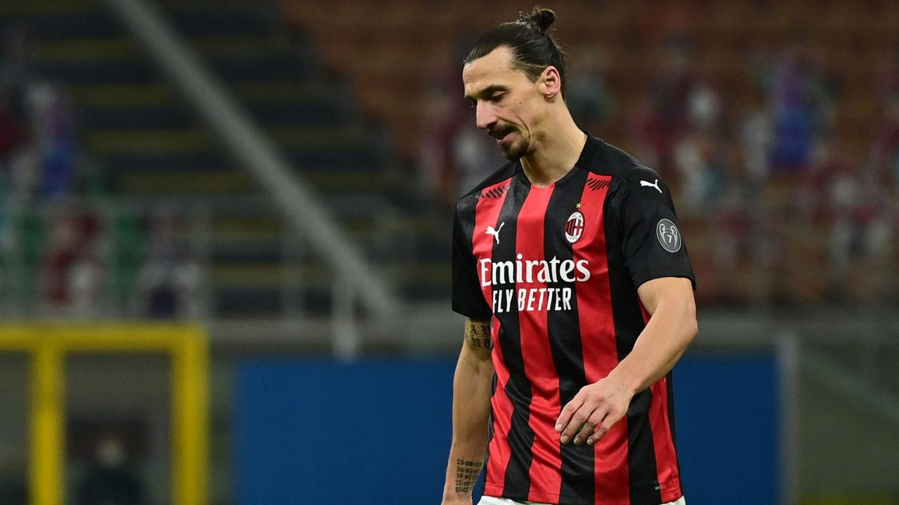 Hakansız Milan evinde kaybetti