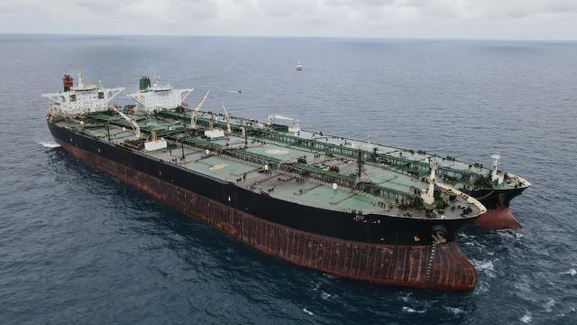İrandan alıkonan gemisi için Endonezyaya şeffaflık çağrısı