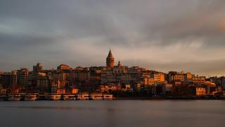 İstanbul'da sabah