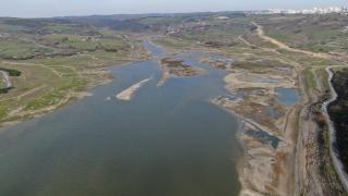İstanbul barajlarında 14 günde doluluk yüzde 12,73 arttı