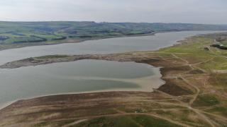 İstanbul barajları doluyor: 14 günde doluluk yüzde 12,73 arttı