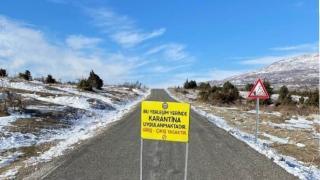 Diyarbakır'da mutasyona uğramış virüs alarmı