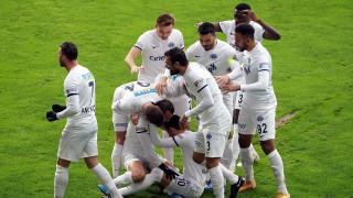 Kasımpaşa Sivasspor'u iki golle geçti