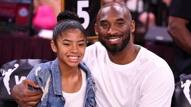 Kobe Bryantın ölümünün ardından 1 yıl geçti
