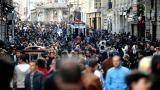Büyüme rakamlarında en büyük pay İstanbul'un