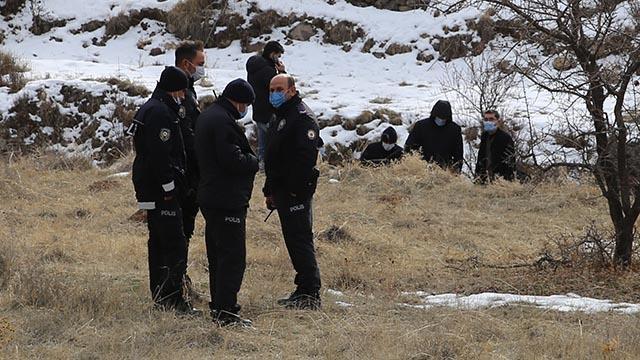 10 gündür kayıp olarak aranan kadın ölü bulundu