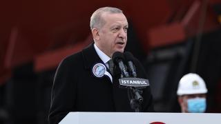 Cumhurbaşkanı Erdoğan: İHA ve SİHA'larımız dünyada gıpta ile takip ediliyor