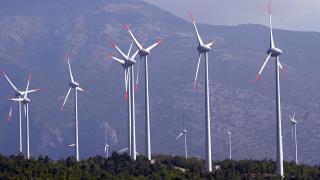 Yerlilik oranı artırılmış ilk rüzgar türbini 2023'te üretimde