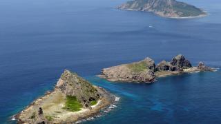 Japonya ve ABD'den deniz tehditlerine karşı güvenlik anlaşması