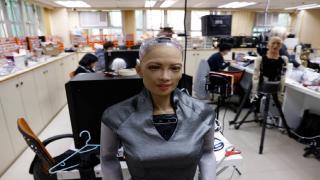 Pandemide insansı robotlara talep arttı