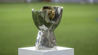 Süper Kupa heyecanı yarın yaşanacak... Süper Kupa saat kaçta, hangi kanalda?