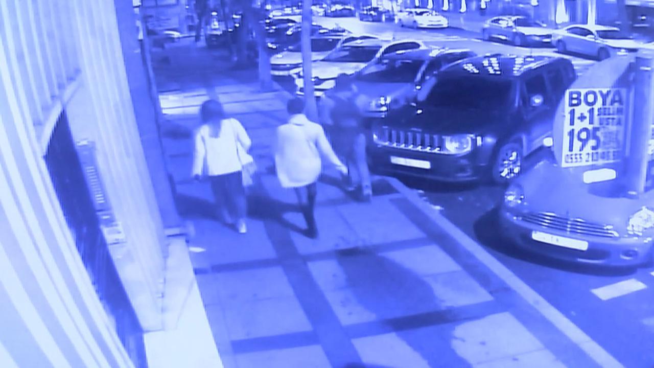 Rus turistleri bıçaklayan zanlı yakalandı