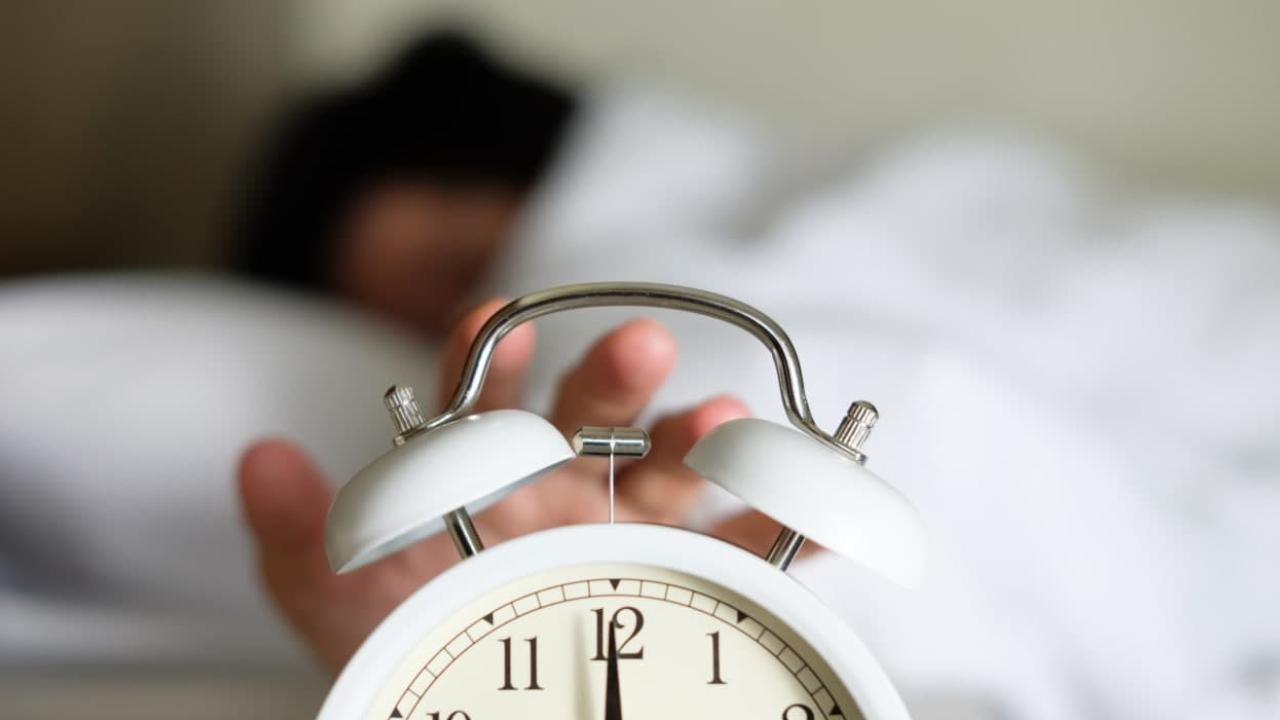 Güçlü bağışıklık sisteminin formülü düzenli uyku