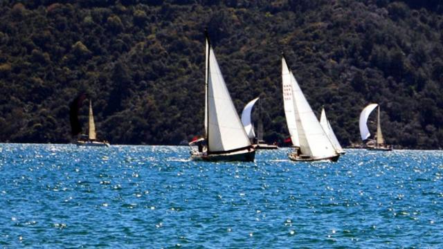 Yelkende Milli Takım seçme yarışları İzmirde yapılacak
