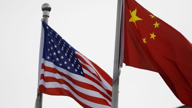 ABDden 24 Çinli yetkiliye yaptırım