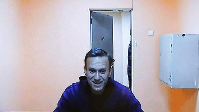 Rus mahkemesi Navalnynin tutukluluğunun devamına karar verdi
