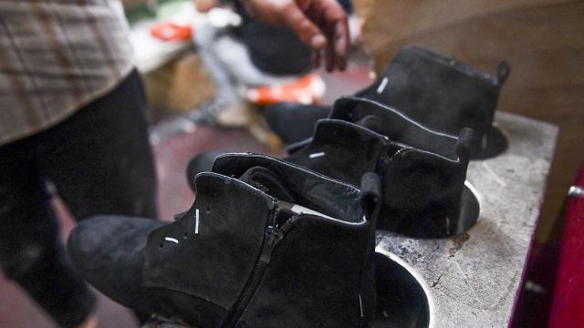 2020de 285 milyon çift ayakkabı ihraç edildi