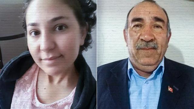 Kanser tedavisi gören baba ve kızı bir gün arayla yaşamını yitirdi