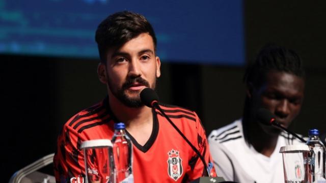 Beşiktaş Atakan Üneri Ümraniyespora kiraladı