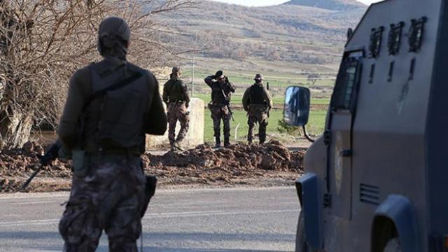 Bitliste 10 köyde ilan edilen sokağa çıkma yasağı kaldırıldı