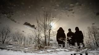 Bosna Hersek'teki göçmenlerin yaşam mücadelesi devam ediyor