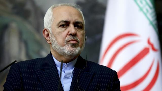 Zarif: ABD-İran toplantısı gereksiz