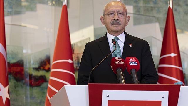 Kılıçdaroğlu: Militan belli bir düşünceyi savunan kişi demek