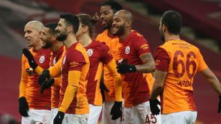 Galatasaray ligin en az gol yiyen takımı oldu