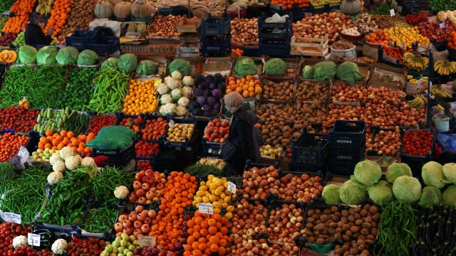 Gıda fiyatlarına karşı erken uyarı sistemi
