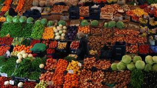 """""""İsraf edilen gıdanın yüzde 25'i 870 milyon aç insanı doyurabilir"""""""