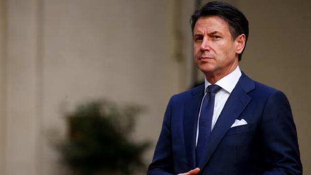 İtalya Başbakanı Giuseppe Conte istifa etti