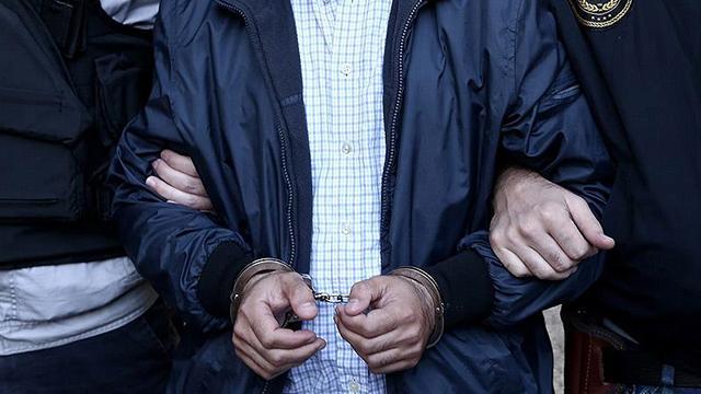 Niğdede hırsızlık şüphelisi 7 zanlı yakalandı