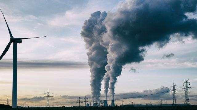 Türkiyenin küresel emisyonlardaki payı yüzde 1 olarak hesaplandı