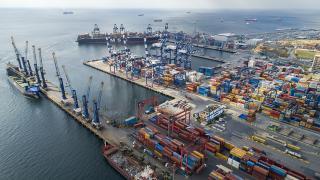 Madencilik sektörünün ihracatı yüzde 70 arttı