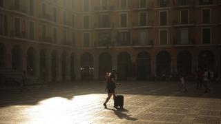 İspanya Balear Adaları'na koronavirüs engeli