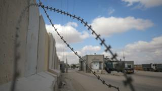 İsrail, Mısır ve Ürdün sınırını kapattı