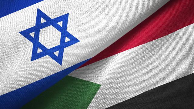 Sudan, İsraili boykot yasasını iptal etti