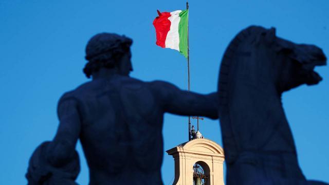 İtalya 20 yılda 10uncu kez hükümet kurmaya çalışacak