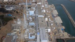 Japonya radyoaktif özellikli atık suyu denize boşaltacak