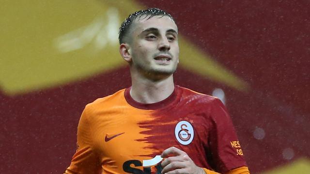 Galatasaraydan Kerem Aktürkoğlu açıklaması