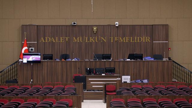 Yargıtay, eski tümgeneral Bakıra verilen 12 yıl hapis cezasını onadı