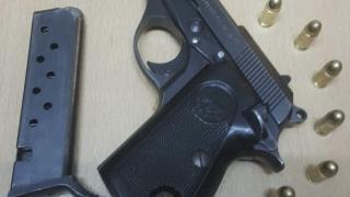Sarıgöl'deki uyuşturucu operasyonunda 5 kişi yakalandı