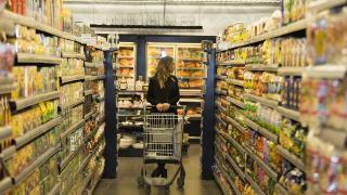 Tüketici güven endeksi martta arttı
