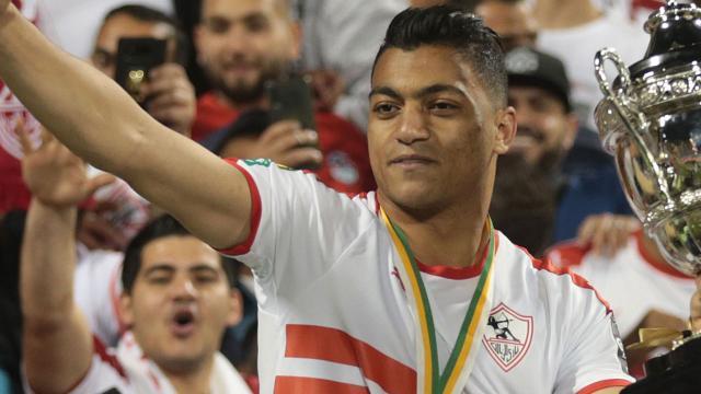 Mostafa Mohamed Galatasaraya çok yakın