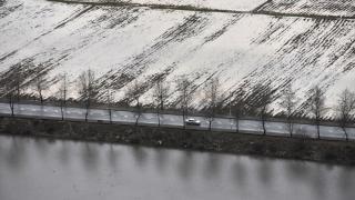 Muğla'da yağış nedeniyle tarım arazileri su altında kaldı