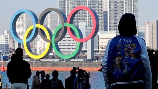 """Tokyo Olimpiyatları için """"seyircisiz turnuva"""" seçeneği gündemde"""
