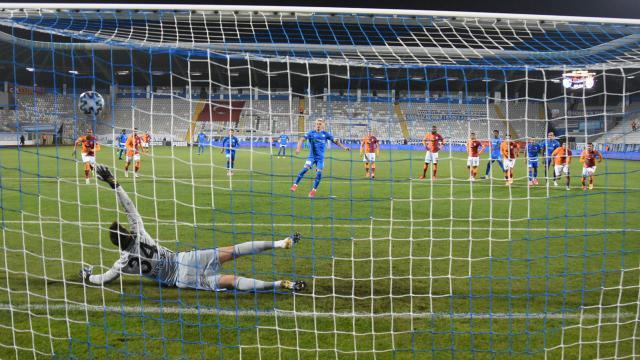 Süper Ligde en fazla penaltıyı Rizespor kullandı