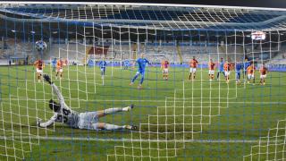 Süper Lig'de en fazla penaltıyı Rizespor kullandı